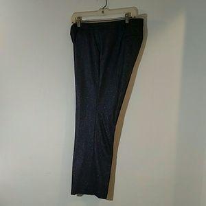 Talbots Windsor 16wp petite 16 classic dress pants